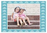 Puzzle, Puzzle pentru preșcolar, 9 elemente