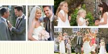 Fotocarte Amintire de la Nunta Noastră, 20x20 cm