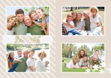 Fotocarte Momente împărtășite, 20x30 cm
