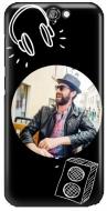 Etui pentru telefon, Inspirații muzicale