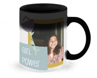 Cană magică, Girl power