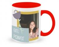 Cană, Girl power