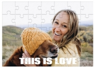 Puzzle, This is Love, 120 elemente
