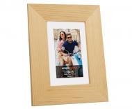 Ramă foto Mare, de lemn, 17x22 cm