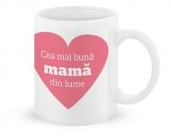 Cană, Mama mea