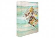 Album foto Fotografii aparat de fotografiat - 200 fotografii, 20x25 cm