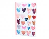 Album foto Hearts 300 de fotografii , 21x22 cm